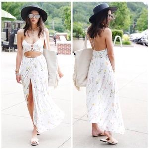 760ee79b13848 Gold Hawk Dresses | Boutique Couture 100 Silk Slip Dress | Poshmark
